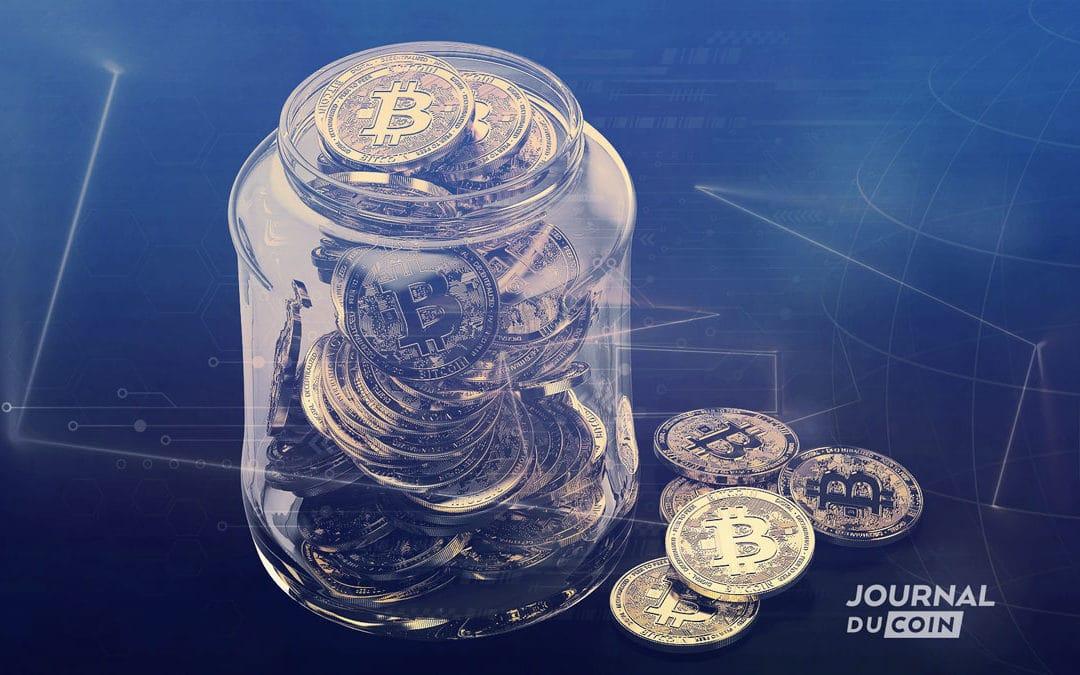 Pouvez-vous recevoir votre salaire en Bitcoin ? Vérifions :